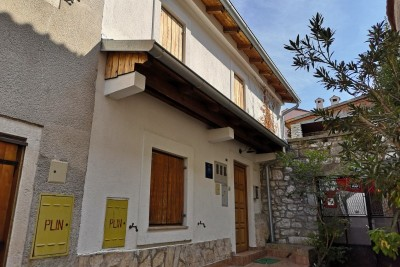 Vrsar center - house suitable for renting